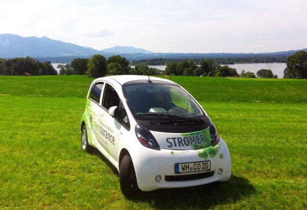 Greensurance Stromer