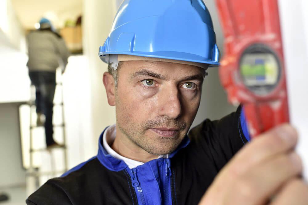 Versicherung für Bausachverständige
